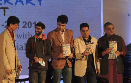 Feluda Book Launch, Kolkata